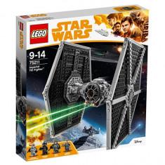 LEGO Star Wars - Imperial TIE Fighter (75211)