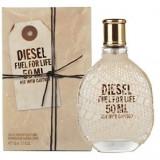 Parfum de dama Fuel for Life Eau de Parfum 50ml, Diesel