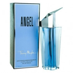 Parfum de dama Angel Reffilable Eau De Parfum 100ml - Parfum femeie Thierry Mugler