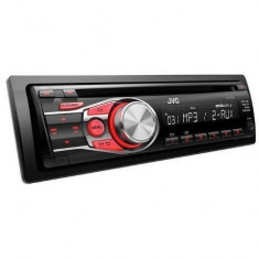 Radio CD/MP3 Player KD-R331 - CD Player MP3 auto JVC