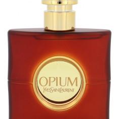 Apa de toaleta Yves Saint Laurent Opium Dama 50ML - Parfum femeie