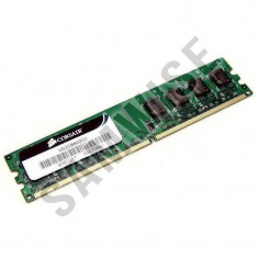 Memorie 2GB Corsair, DDR2 800MHz, PC2-6400 - Memorie RAM