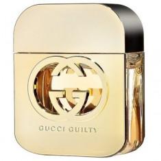 Parfum de dama Guilty Eau de Toilette 50ml - Parfum femeie Gucci
