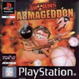 Worms Armageddon - PS1 [Second hand], Strategie, 12+
