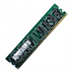 Memorie 2GB, DDR2, 667MHz, PC3-5300, Samsung, pentru calculator desktop - Memorie RAM