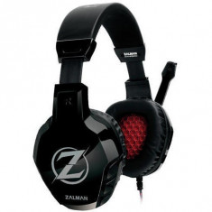 Casti Gaming Zalman ZM-HPS300 - Casca PC