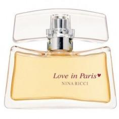 Parfum de dama Love in Paris Eau De Parfum 30ml, Nina Ricci