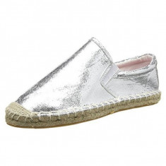 Espadrile de Damă Another Pair of Shoes 601446-A+ Ema K1 Mărime 39/6 (uk) (OpenBox) - Espadrile dama