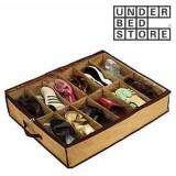 Organizator Pantofi Under Bed Store