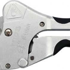 Foarfeca pentru taiat tevi PVC-PC-PPR 64 mm YATO