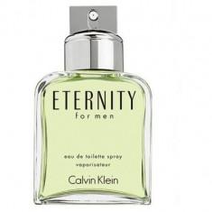 Eternity Eau de Toilette 100ml - Parfum barbati Calvin Klein