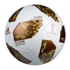 Minge Adidas -Minge World Cup-Minge originala-Marimea 5-CE8099, Starlancer, Gazon