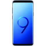"Telefon mobil Galaxy S9 Plus, Dual SIM, 64GB, 4G, Blue, 6.2"", 12 MP, 6 GB, Samsung"