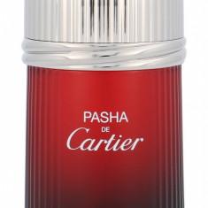Apa de toaleta Cartier Pasha De Cartier Edition Noire Sport Barbatesc 100ML - Parfum barbati