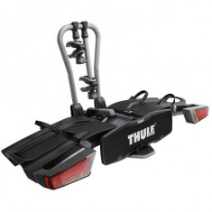 Suport Auto Biciclete Thule EasyFold 932, 2 biciclete, 7 pin up - Suport Bicicleta