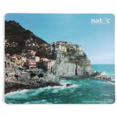 Mouse Pad, photo Italy NPF-0388, Natec