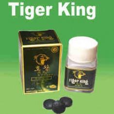 Pastile potenta Tiger King