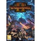 TOTAL WAR WARHAMMER 2 - PC, Sega