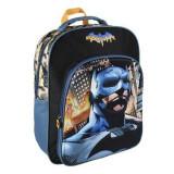 Ghiozdan 3D Batman 309