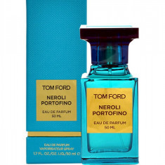 Apa de parfum TOM FORD Neroli Portofino U 100ML - Parfum unisex