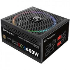 Sursa Thermaltake Toughpower Grand RGB, 80+ Gold, 650W - Sursa PC
