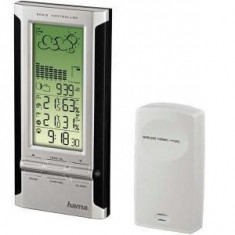 Statie meteo Hama electronica EWS 380 104932