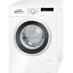 Masina de spalat rufe Bosch WAN20162BY, 7 kg, 1000 rpm, clasa A+++, alb