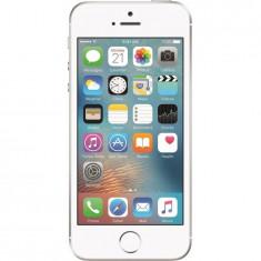 Telefon Mobil Apple iPhone SE 128GB Silver - Telefon iPhone Apple, Argintiu
