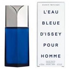 Parfum de barbat L'Eau Bleue D'Issey pour Homme Eau de Toilette 125ml - Parfum barbati Issey Miyake