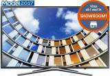 Televizor LED Samsung 80 cm (32inch) UE32M5502, Full HD, Smart TV, WiFi, CI+, 81 cm