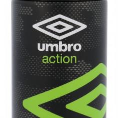 Deodorant UMBRO Action Barbatesc 150ML - Antiperspirant barbati