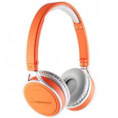 Casti Stereo Bluetooth cu microfon incorporat, Esperanza Yoga