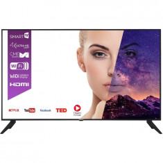 Televizor LED Horizon 55HL9710U, Smart TV, 140 cm, 4K Ultra HD, 139 cm
