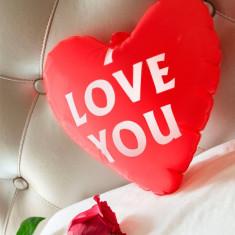 Inimă Gonflabilă I Love You, Cadouri Valentine`s Day