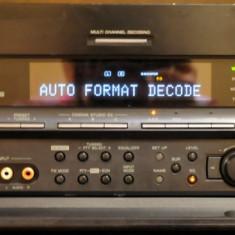Sony Receiver Amplificator STR DB 840 QS - Amplificator audio