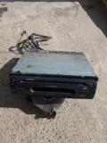 Cd player auto  Sony Xpload  45 W x 4 - pentru  piese -