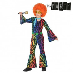 Costum Deghizare pentru Copii Th3 Party Disco10-12 Ani