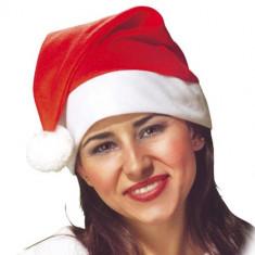Pălărie Moș Crăciun - Costum Mos Craciun