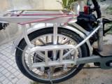 Bicicleta electrica cu pedale si motor, 10, 3