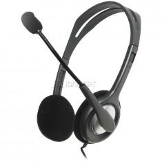Casti audio H110 981-000271 - Casca PC Logitech