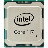 Procesor Intel Broadwell-E, Core i7 6850K 3.6GHz box