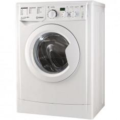 Masina de spalat rufe Indesit EWSD 51051 W EU, 1000 rpm, 5 kg, clasa A+, alb