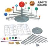 Joc de Planete Sistem Solar Junior Knows