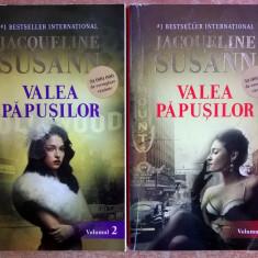 Jacqueline Susann – Valea papusilor {2 volume}