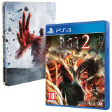Attack On Titan 2 (A.O.T) Wings Of Freedom PS4 Xboxone, Actiune