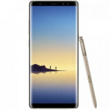 Telefon mobil Galaxy Note 8, Dual SIM, 64GB, 4G, Maple Gold, 6.3'', 12 MP, Octa core, Samsung