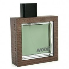 Parfum de barbat He Wood Rocky Mountain Wood Eau de Toilette 100ml, Dsquared2