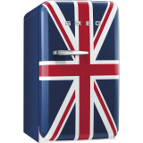 SMEG minibar RETRO 50 Union Jack balamale dreapta