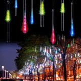 Turturi luminosi LED-uri curgatoare