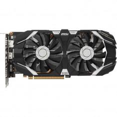Placa video MSI GeForce GTX 1060 3GT OC 3GB DDR5 192-bit - Placa video PC